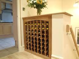 English Oak Sideboard Wine Rack Tall Oak Wine Rack Uk Solid English Oak Wine Rack This