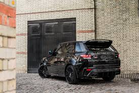 mansory range rover used 2016 land rover range rover sport v8 autobiography dynamic