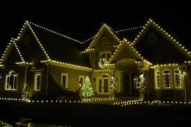 Design House Lighting by Tips For Installing Outdoor Holiday Lighting Hgtv