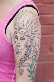 oh shoot tattoos