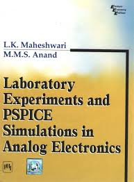 laboratory experiments and pspice simulations in analog