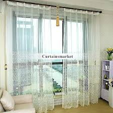 Light Grey Sheer Curtains White And Yellow Curtains Grey And Yellow Curtains Yellow White
