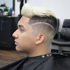 hard parting haircut 50 patterned haircut designs fabulous exles of epic hair art