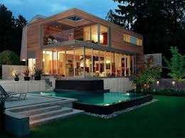 Architect Home Designs Photo Gallery For Website Home Design - Architecture home design pictures