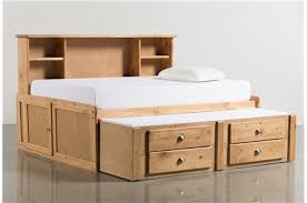 What Is A Trundle Bed Full Size Beds U0026 Bed Frames For Your Bedroom Living Spaces