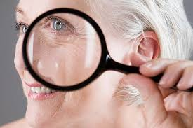 Sudden Blind Spot In Both Eyes Having Trouble Reading What Your Eye Sight Symptoms Mean And How