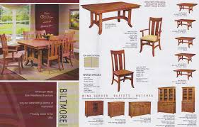 biltmore solid wood dining room puritan furniture hartford ct
