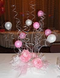 balloon centerpieces ideas birthday balloon decoration ideas for