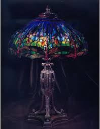 Louis Comfort Tiffany Lamp 142 Best Genuine Tiffany Lamps Images On Pinterest Tiffany Lamps