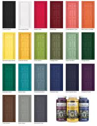 how to paint a door without removing it atta says