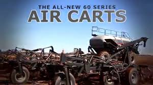 introducing the flexi coil 60 series air cart youtube