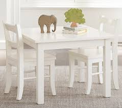 kids play table and chairs my first table chairs play table barn and playrooms