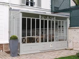 modele veranda maison ancienne photo véranda en toit en zinc misc pinterest verandas