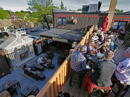 What Is A Patio Steak Outdoor Drinking Guide Onmilwaukee