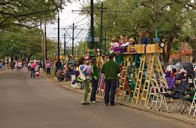 mardi gras floats for sale a specific list of what you can t bring to mardi gras parades