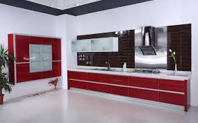 kitchen pretty red kitchen for luxury kitchen kitchen island