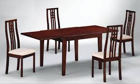 Modern Dining Room Table Png Modern Dining Table Fs 1093t Wood Cherry