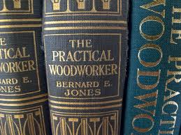 Woodworking Magazine Hardbound Edition Volume 1 by Highly Recommended U0027the Practical Woodworker U0027 Popular