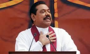 Mahinda Rajapksha Wikileaks Cables U0027sri Lankan President Responsible For Massacre