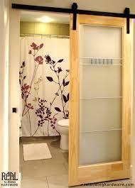 full bathroom ideas installing barn doors bathrooms design sliding door for bathroom
