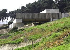 homes built into hillside houses built into hillsides car building plans 15661