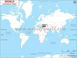 ankara on world map where is turkey location of turkey