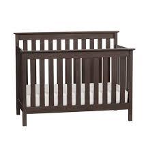 3 In 1 Convertible Cribs Elliott 3 In 1 Convertible Crib Pottery Barn