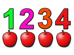coloring pages learn number train learning numbers for kids