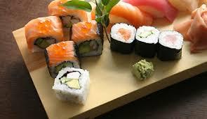 cuisine japonaise santé l du sushi cuisine japonaise design culinaire