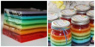 Mason Jar Baby Shower Ideas 10 Rainbow Party Food Ideas