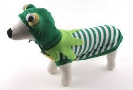 frog dog halloween costume frog dog costumes