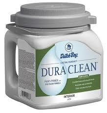dutch boy dura clean ultra white interior latex paint 1 gal