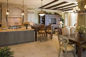 old world kitchen impressive kitchen with old world decor for magical look old