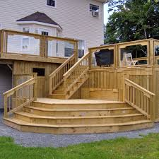 backyard decking designs lilyweds more images of loversiq