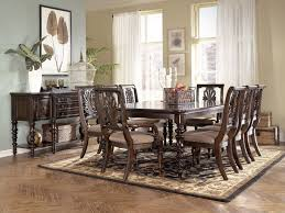 Best Comedores Images On Pinterest Dining Room Dining Room - Ashley furniture white dining table set