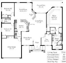 4 bedroom open floor plans impressive 4 bedroom house floor plans intended bedroom shoise com