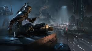 nolan north details visceral games star wars