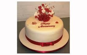 anniversary cakes youtube