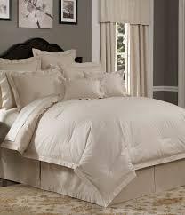 noble excellence villa naturals linen textured comforter dillards