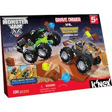 u0027nex monster jam grave digger maximum destruction building
