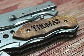 engraved pocket knives for groomsmen 1 survival knife knife folding knife personalized pocket