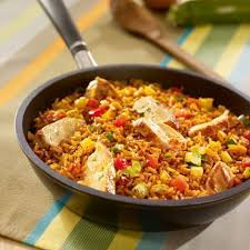 riz cuisiné comment cuisiner du riz à poêler