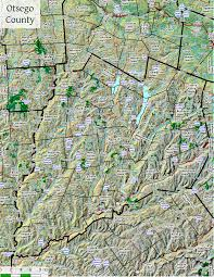 Google Maps New York State by Otsego County U2013 Andy Arthur Org