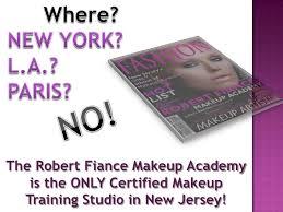new york makeup academy robert fiance makeup academy