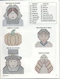 79 best plastic canvas thanksgiving images on plastic