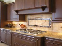 Ideas For Kitchen Backsplashes Marble Kitchen Backsplash Design Ebizby Design