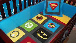 Batman Crib Bedding Outstanding Baby Bedding 26 Themed Baby