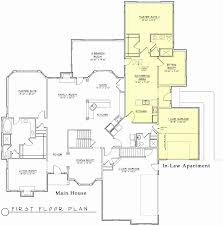 house plans with apartment modular home floor plans with inlaw suite lovely garage with inlaw
