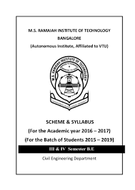 3 u0026amp 4 semester 2016 2017