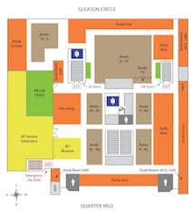 wallace center maps the wallace center rit